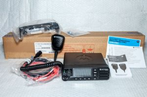 Radio Kit, VHF, Base / Mobile